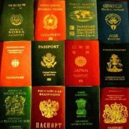 Потеряли паспорт за границей: что делать в первую очередь?