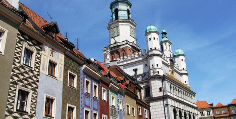Познань (Польша) – достопримечательности, маршрут по городу