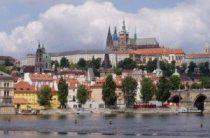 Что посмотреть в Праге детям – развлечения и парки