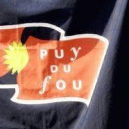 Puy Du Fou — исторический парк развлечений во Франции: мушкетеры, викинги, гладиаторы
