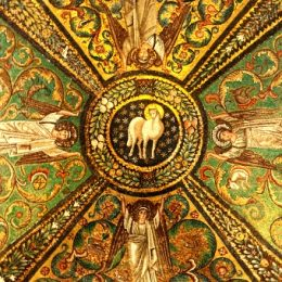 Равенна – город мозаики: достопримечательности, карта, маршрут