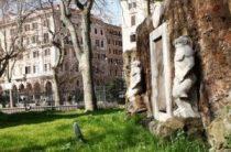 Тайны Рима. Маршрут по загадкам города