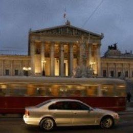 Ринг (кольцо бульваров) в Вене и экскурсионный трамвай по Рингу