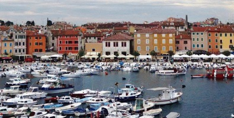 Отдых в Ровинь, Хорватия, пляжи и достопримечательности города