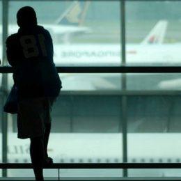 С ребенком в аэропорту — как организовать время