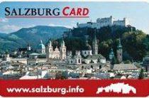 С детьми в Зальцбург (Австрия) – город Моцарта, игрушек и красивой природы