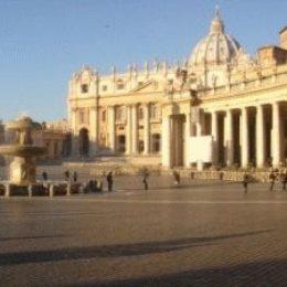 Собор святого Петра в Риме – рекомендации по посещению с детьми