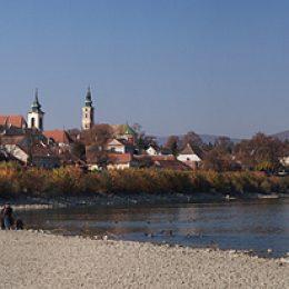 Сказка по имени Сентендре (Венгрия) – достопримечательности и музеи