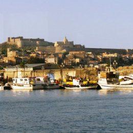 Пляжи и города Сицилии: отдых с детьми на самом известном острове Италии