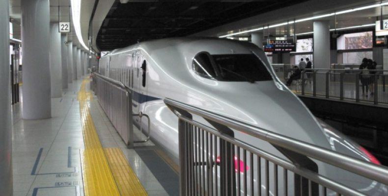 Поезда в Японии: железная дорога и проездной JR Pass