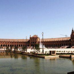 Кафедральный собор Севильи — фото