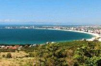 Солнечный берег, Болгария – отдых с детьми на курорте, где жить