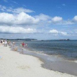 Сопот – лучший польский курорт для отдыха с детьми