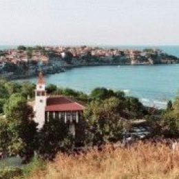 Созополь, Болгария – отели, пляжи, отдых творческих людей