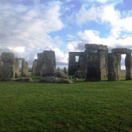 Стоунхендж (Stonehenge) – фото, где находится и как добраться