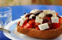 Что попробовать из еды в Греции – национальные блюда, где поесть