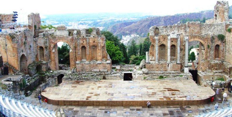 Таормина (Сицилия) – отзывы, достопримечательности, как добраться