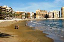 Торревьеха (Испания) – пляжи, погода, советы по отдыху с детьми