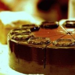 Венский торт Захер (Sacher) – рецепт и история