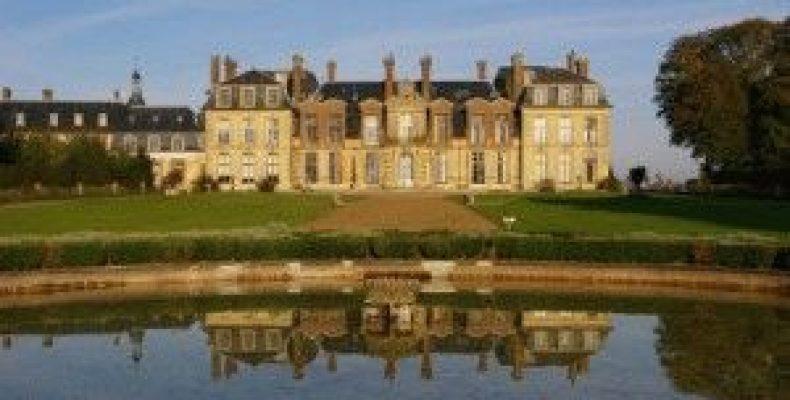 Туари – замок и сафари парк около Парижа