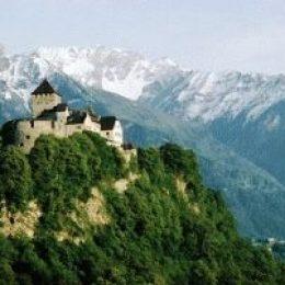 Достопримечательности княжества Лихтенштейн и столицы Вадуц