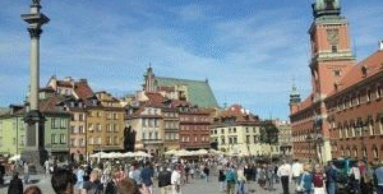Лучшие достопримечательности Варшавы – отдых и экскурсии с детьми