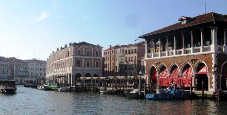 С детьми в Венеции – достопримечательности города на воде