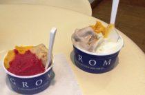 Какое мороженое самое вкусное в Европе?