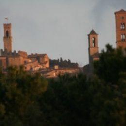 Вольтерра (Италия) – достопримечательности города