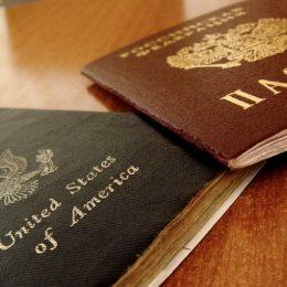 Загранпаспорт для ребенка – документы и оформление