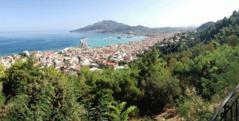 Остров Закинф, Греция (Закинтос) – чем хорош для отдыха